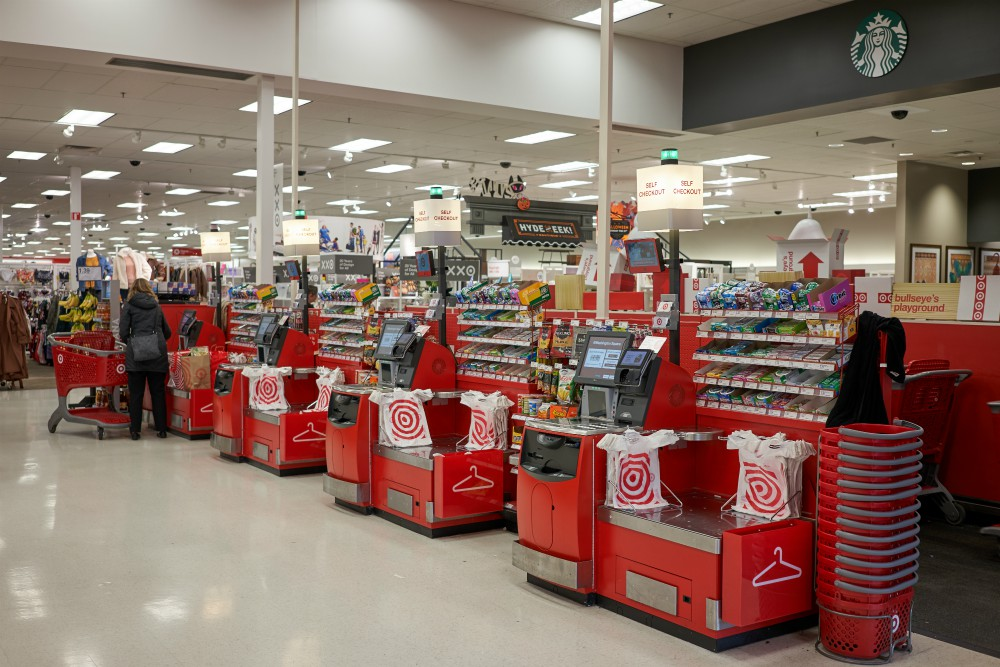 Petitioners are calling on Target to rid its stores of single-use plastic shopping bags.