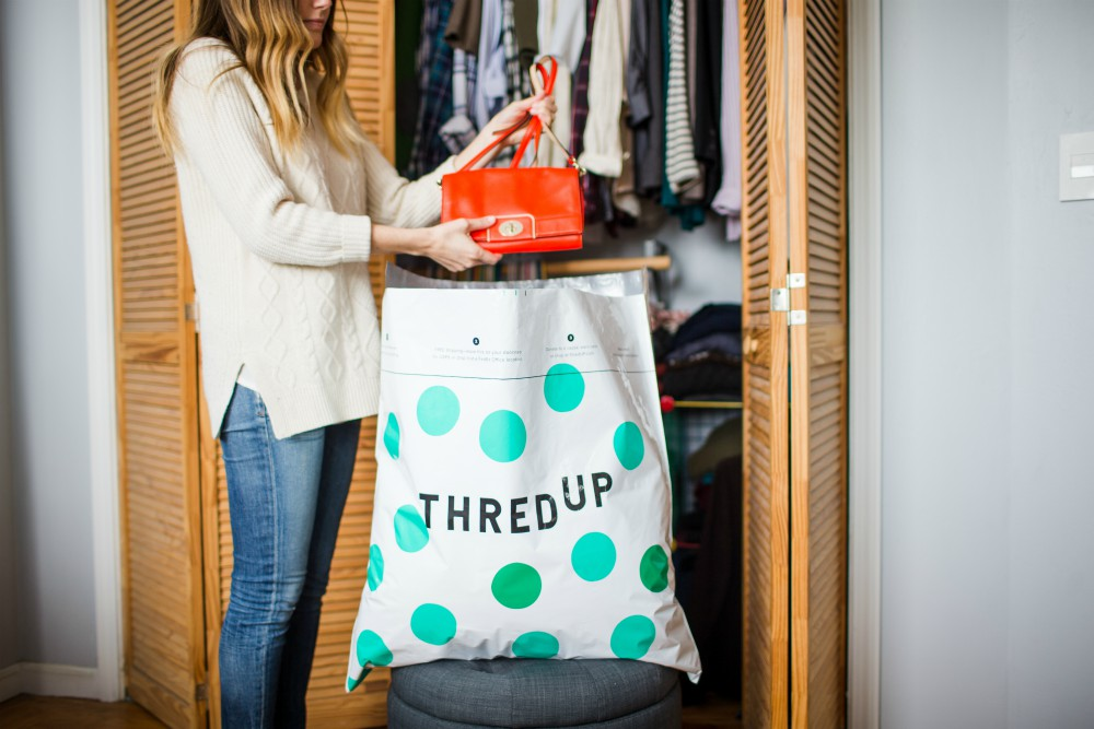 Resale companies ThredUp and Yerdle are helping secondhand fashion grow faster than traditional apparel retail, but can that pace continue?