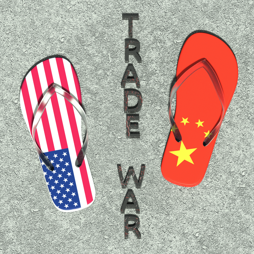 The US-China trade war may rage on well into 2020, experts say.