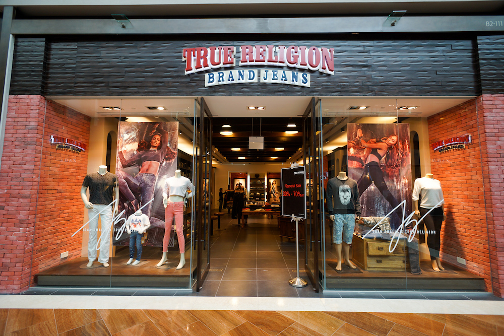 True Religion welcomes Zihaad Wells, who had served as True Religion's vice president of design from 2006 to 2017, as creative director.