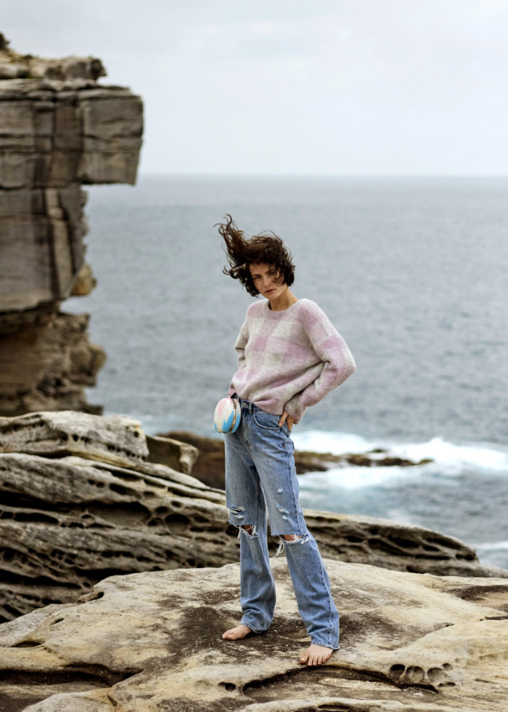 Rolla's Jeans and Elk are among the Australian labels adding sustainability and a fresh perspective to women's apparel trade show Coterie.