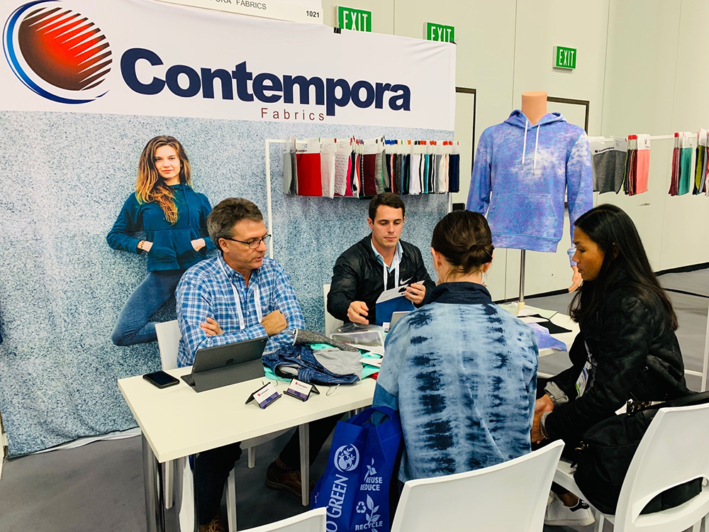 A look at what made the Functional Fabric Fair trade shows, produced by Reed Exhibitions, so successful in 2019.