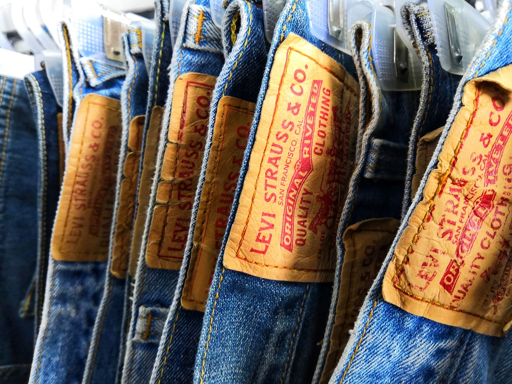 Levi Strauss is set to open 100 stores in 2020, as the denim giant is seeing strong gains on the international front and in e-commerce.