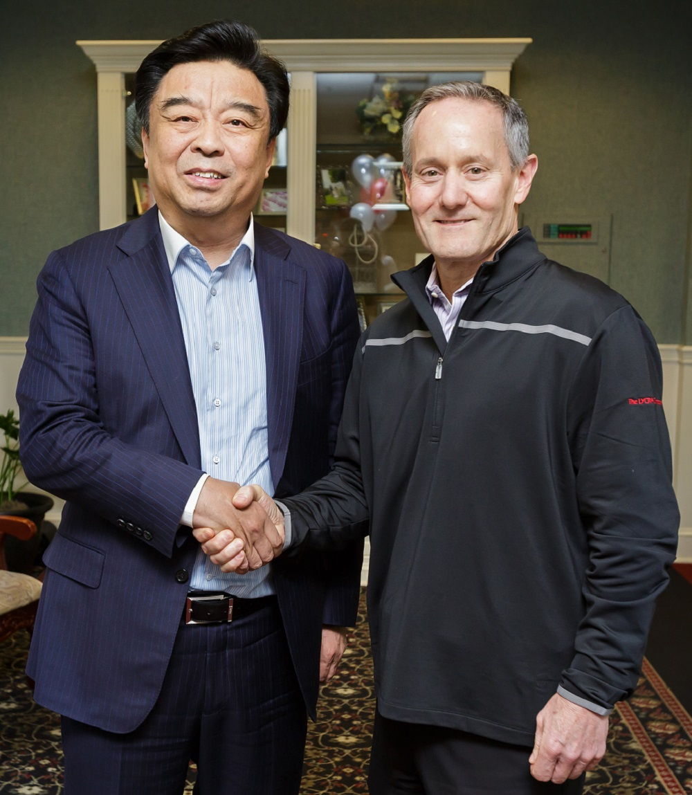 Stretch fiber specialist the Lycra Company is marking its first anniversary as a standalone subsidiary of the Ruyi Group on Jan. 31.