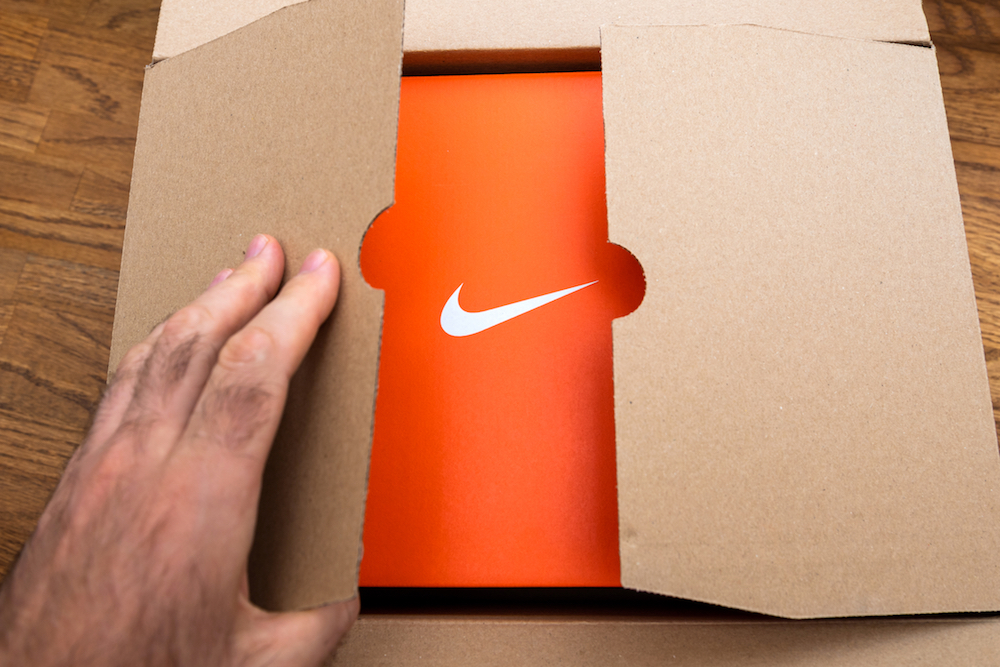 Nike has announced its intentions to limit the sale of its products internationally, beginning in 2020.