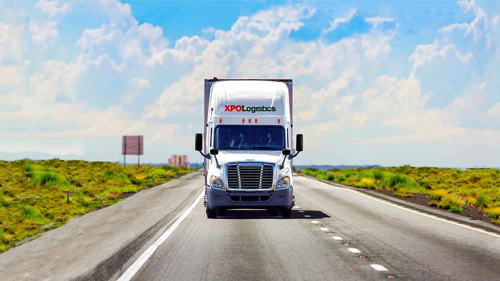 Supply chain services firm XPO Logistics Inc. is starting a strategic alternatives review, including the sale or spin-off of business units.