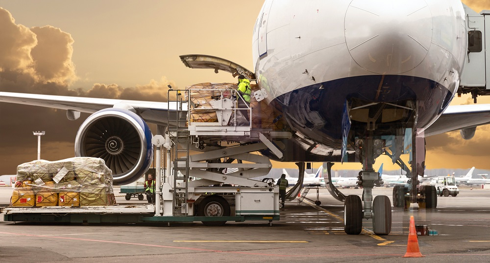 November global air freight demand dropped 1.1 percent, IATA said, versus a year prior–the 13th consecutive month of year-on-year declines.