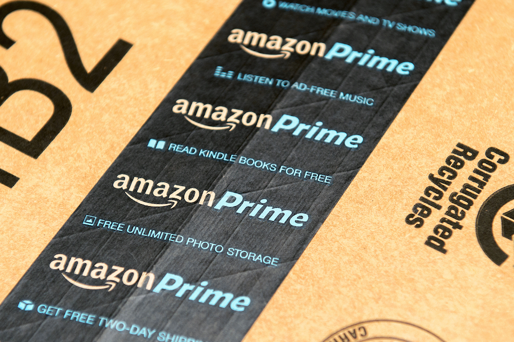 Wunderman Thompson's survey of digital commerce leaders revealed brands think they can compete with Amazon in both loyalty and packaging.
