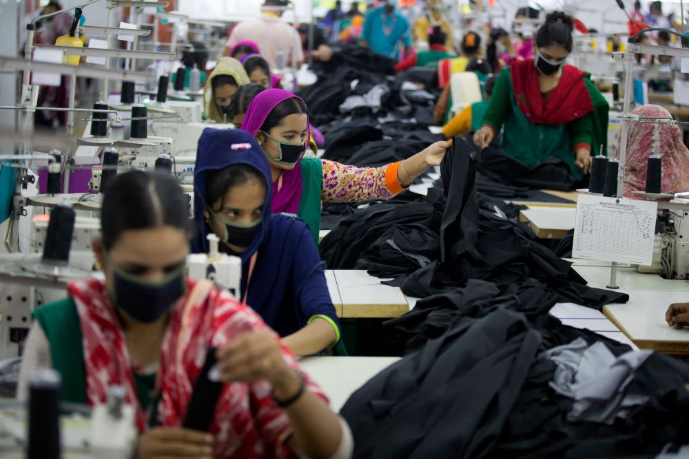 Garment factories in Bangladesh must continue to invest in sustainable improvements if they seek to remain competitive, GlobalData says.