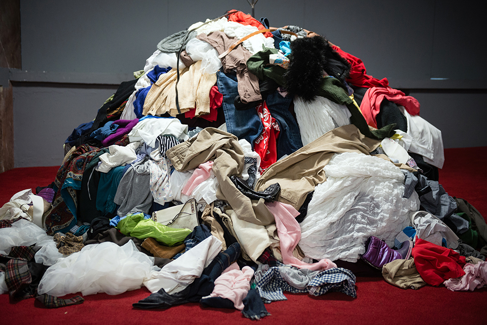 Everything you need to know about apparel circularity