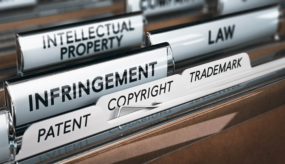 "CompuMark's ""Trademark Ecosystem"" study indicates that trademark infringement and subsequent brand litigation are becoming more common."