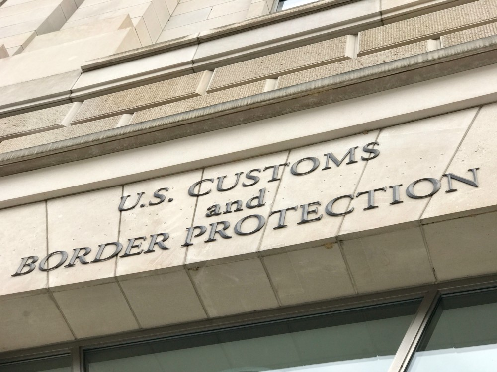 A whistleblower helped unearth a Customs duties fraud scandal executed by a Chinese apparel importer and garment wholesaler Notations, Inc..