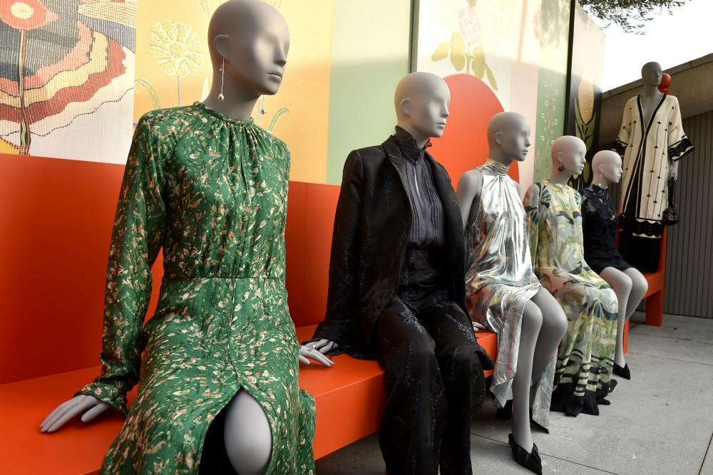 As consumer attitudes shift, can fast fashion brands right their environmental wrongs?