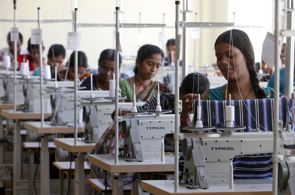 A Penn State report says Indian garment suppliers are paid less, face shrinking lead times and bear staggering workloads from global brands.