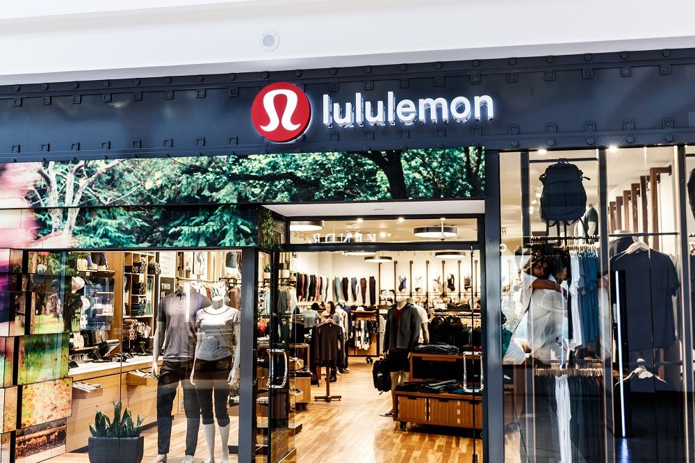 Sequential Brands appointed named David Conn as CEO, Lululemon named Nikki Neuburger as chief brand officer and Klarna names Australia GM.