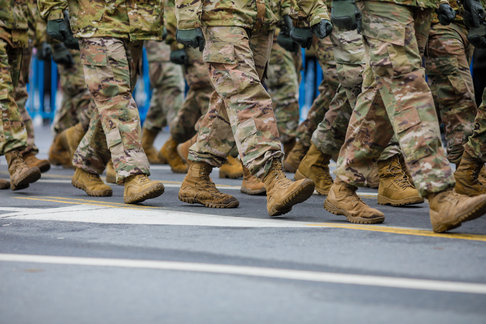 Private equity firm Brand Velocity Partners acquired Original Footwear, which manufactures boots for the U.S. military, in a consumer push.