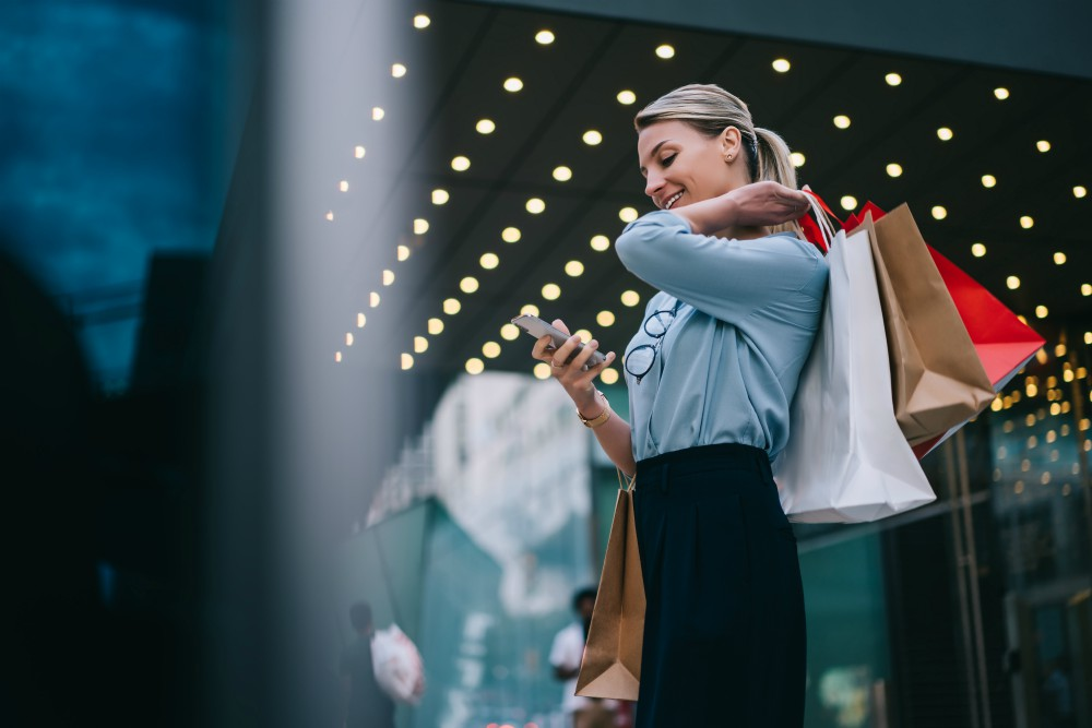 NRG, Roth Capital and Integer Group research says retail 2020 is driven by shifting consumer values, millennials and visual search tech.