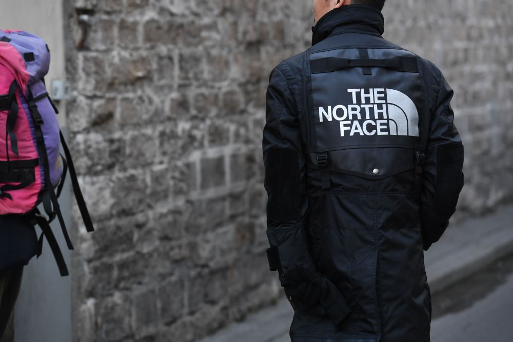 Outdoor apparel brand The North Face is switching to recycled fibers, exploring circularity and dabbling with regenerative agriculture.