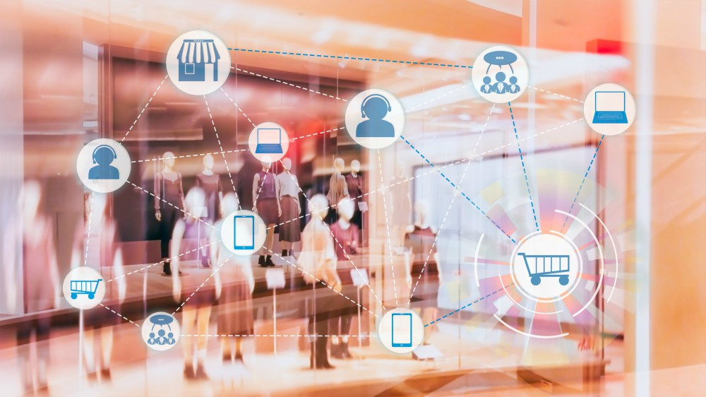 Retailers will work to augment their data-driven omnichannel strategies in 2020, analysts say.