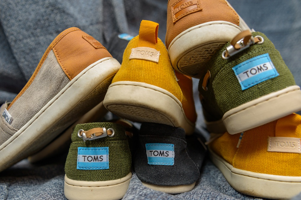 Magnus Wedhammar, most recently at footwear brand Sanuk, has joined Toms Shoes as the new CEO, replacing Jim Alling amid a restructuring.
