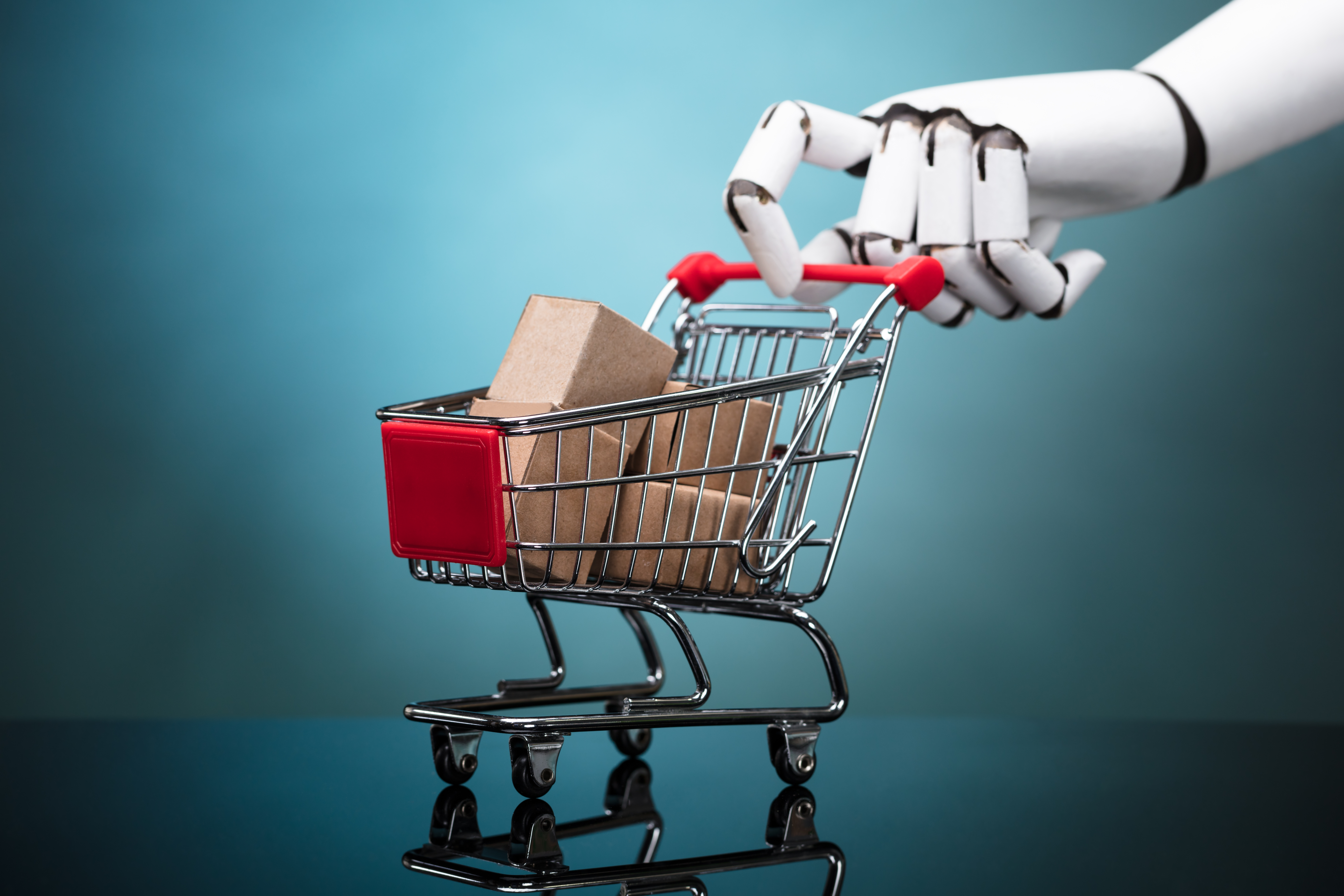 Sensormatic Solutions conducted a survey of consumers, finding that a significant portion may be turned off by the presence of robot assistants in-store.