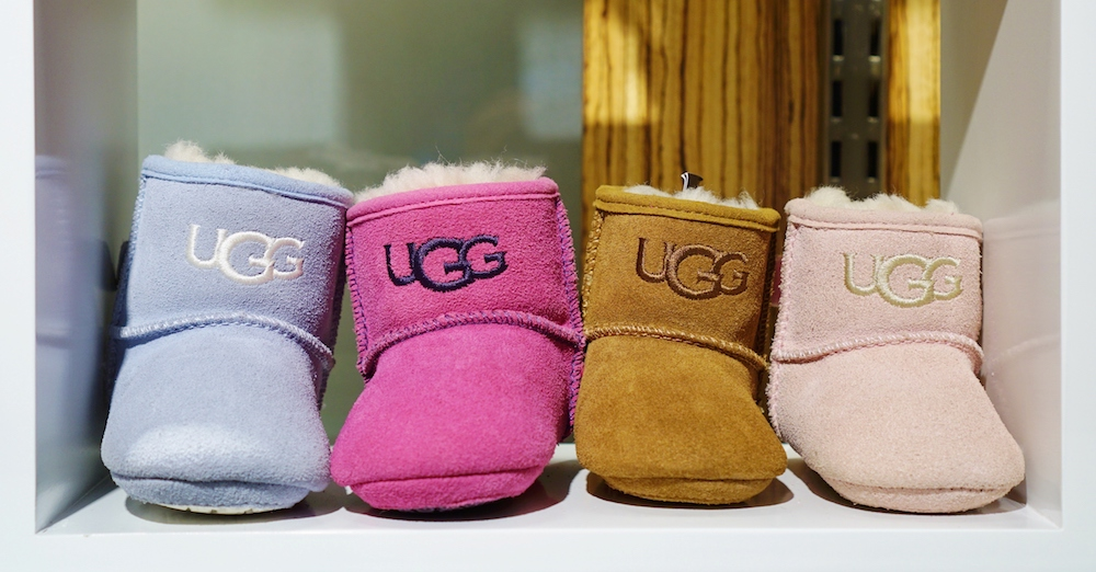 Deckers brands has reported its third-quarter financial results, showing continued growth for Ugg and Hoka One One while revealing a weak quarter for Teva and Sanuk.