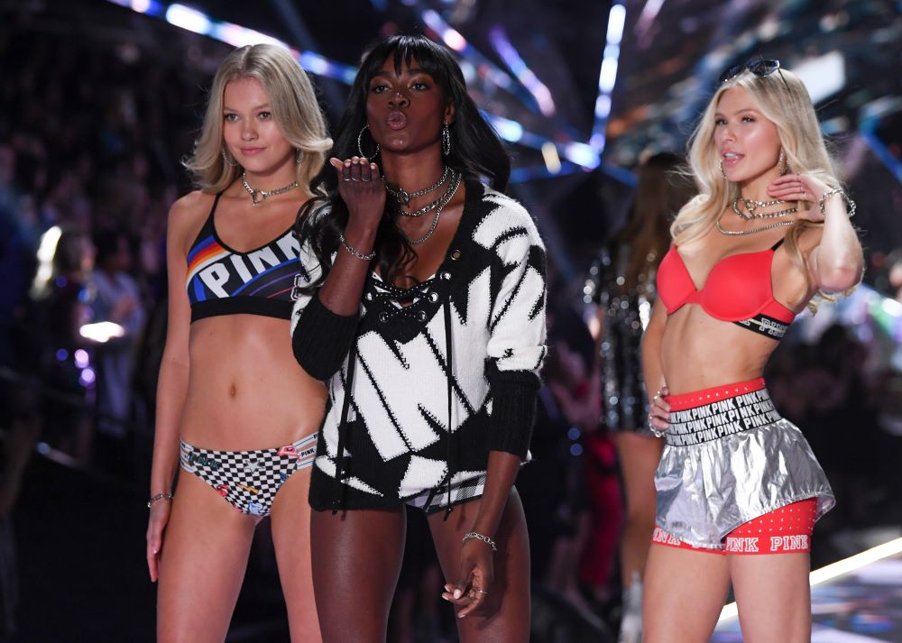 Speculation intensifies over whether L Brands could sell struggling Victoria's Secret, and CEO Les Wexner's future with the firm he founded.