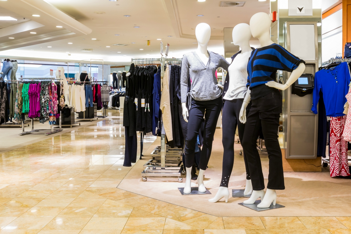 Economic data for the U.S. suggests continued expansion for the early part of 2020, but whether apparel sales will follow is debatable.