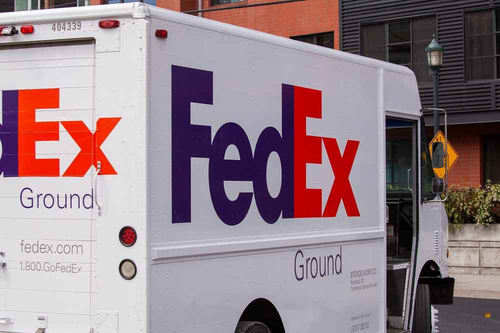 FedEx Express will begin to contract FedEx Ground for the transport and delivery of select day-definite, residential Express shipments.