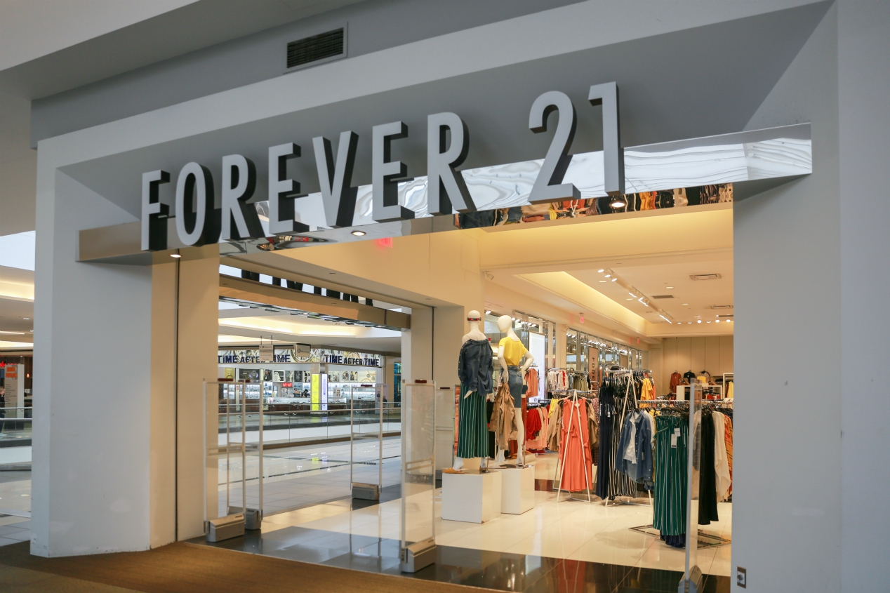 The Authentic Brands-Simon Property-Brookfield Property consortium's $81 million deal to buy Forever 21 gives the chain a mall lifeline.