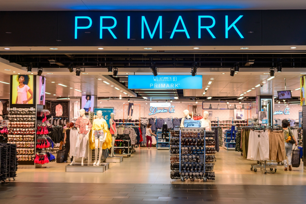 Apparel retailer Primark sees no short-term impact from the coronavirus outbreak in China, but longer term risks for future orders possible.