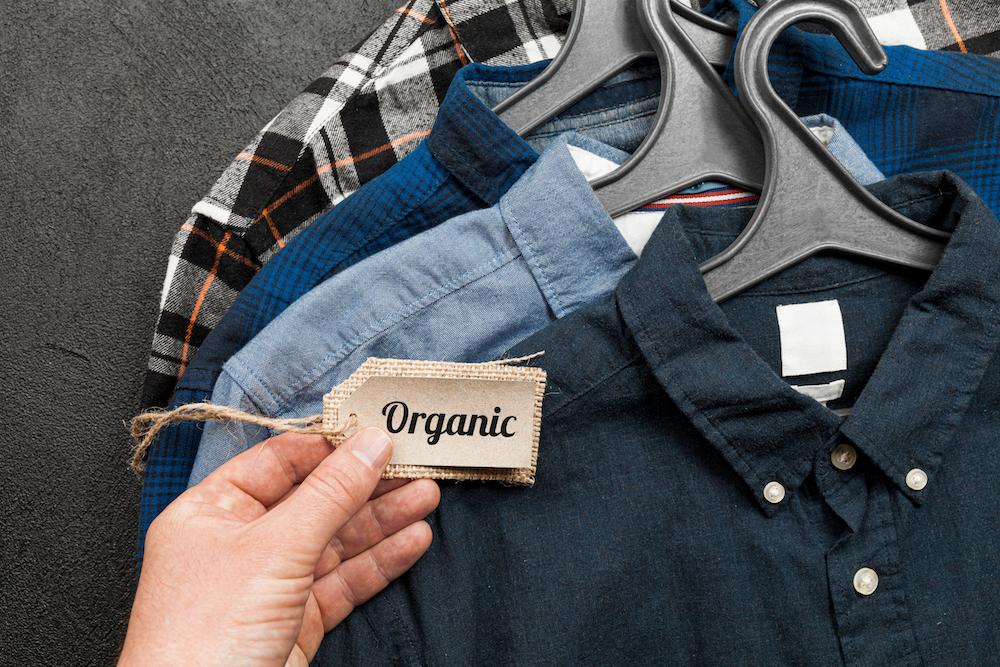 sustainable fashion organic