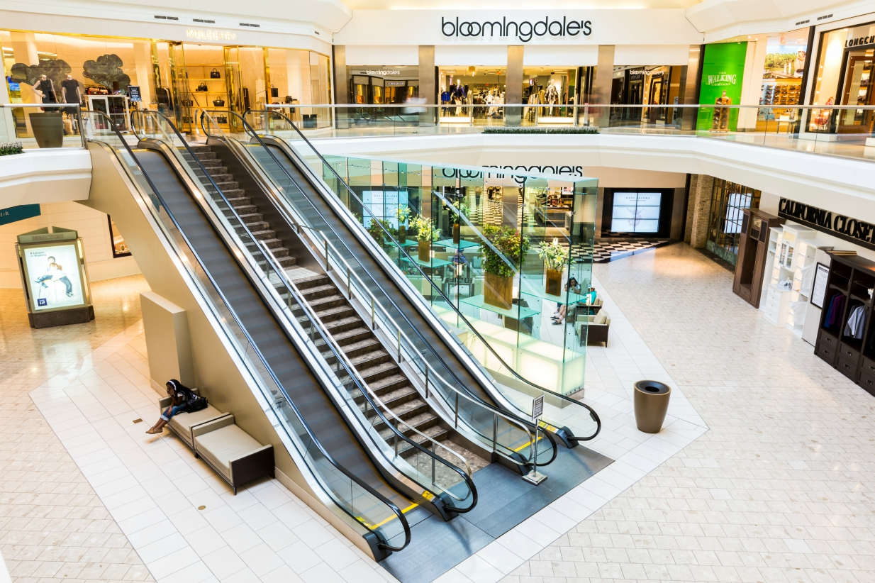 Simon Property is showing a knack for out-of-the-box investments, taking a controlling stake in Tauman and a partnership in Forever 21.