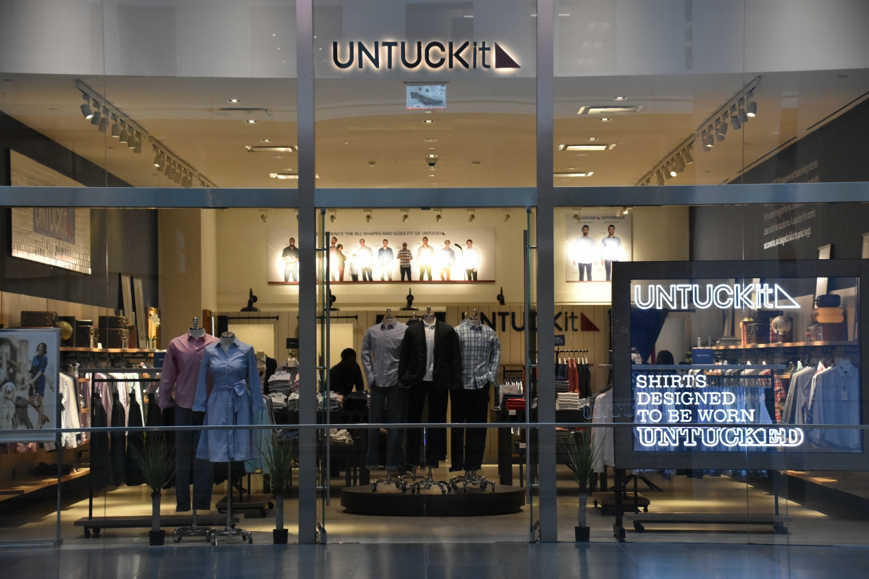 Backed by Macerich and Arcadia, Fifth Wall's $100 million retail fund helps digitally native DTC brands grow their physical store presence.
