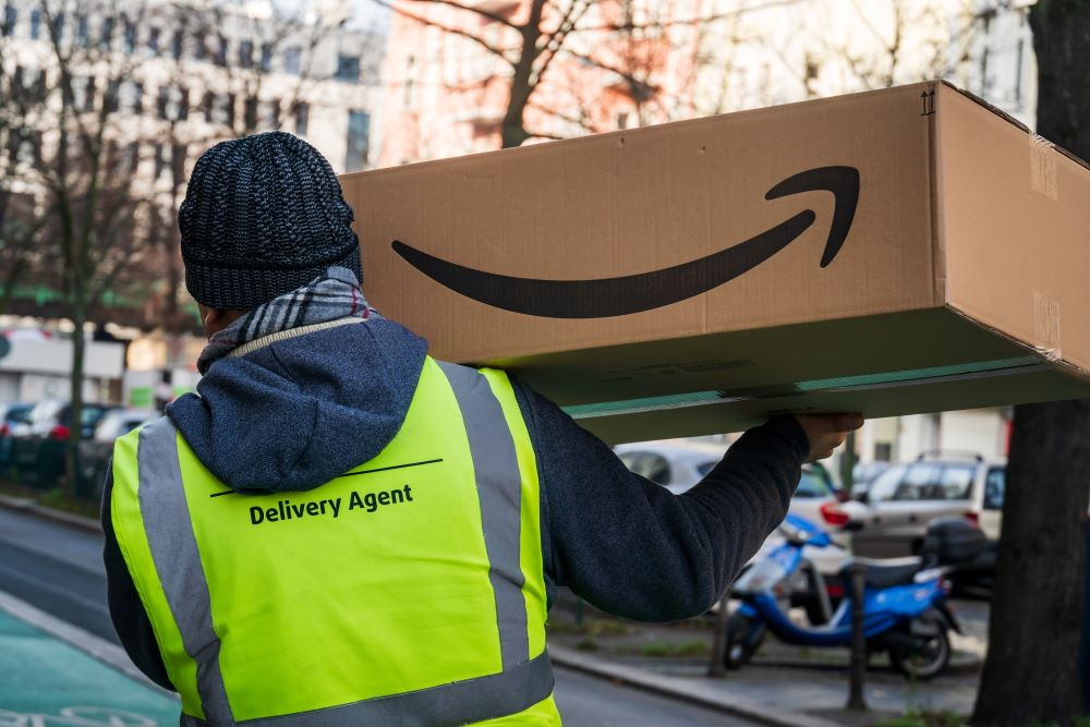 Amazon stands to own nearly 40 percent of the online retail market in 2020, while Target shows big gains, according to eMarketer research.