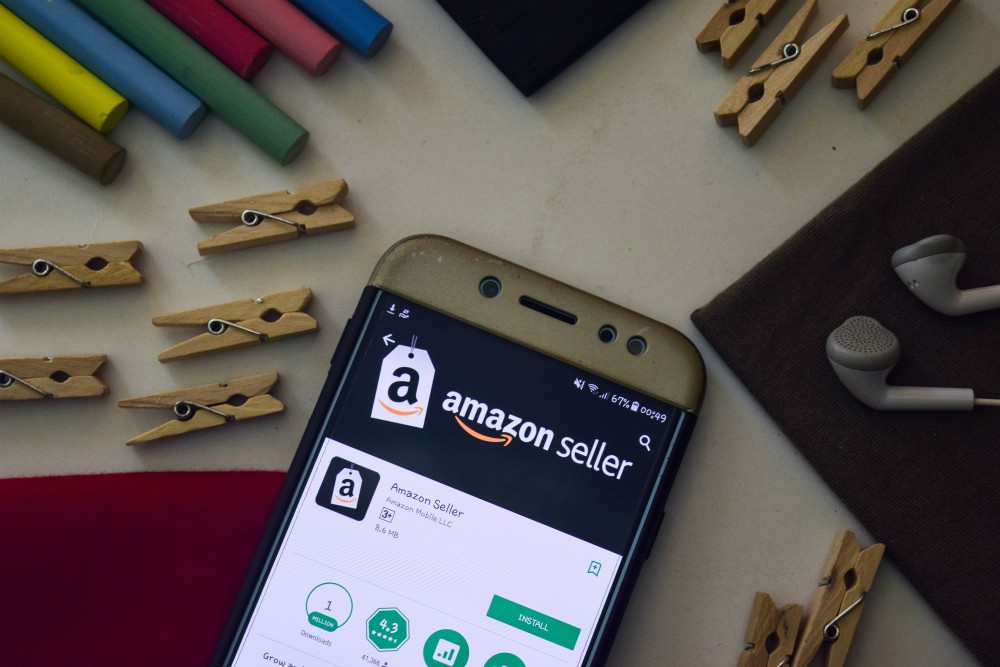 Amazon invested $15 billion in tools for third-party sellers on its online marketplace.