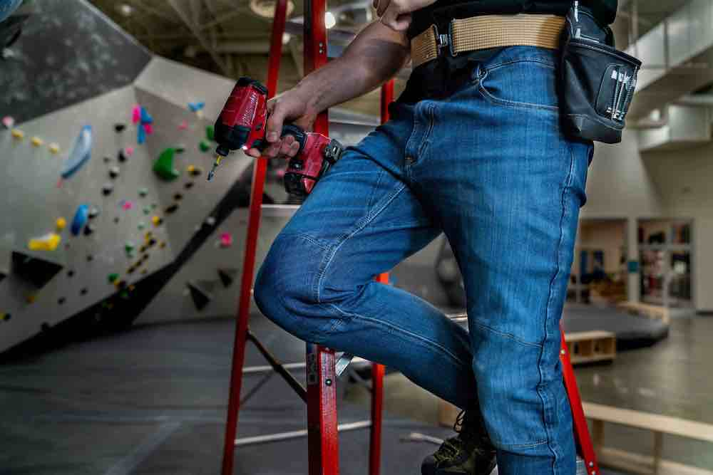 Performance denim brand Boulder Denim will launch its third Kickstarter campaign on March 1, this time with a focus on sustainable fabrics.