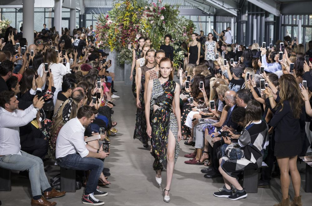 Financier Gary Wassner believes the just-completed NYFW lost some of its mojo, and that the fashion industry has to make it special again.
