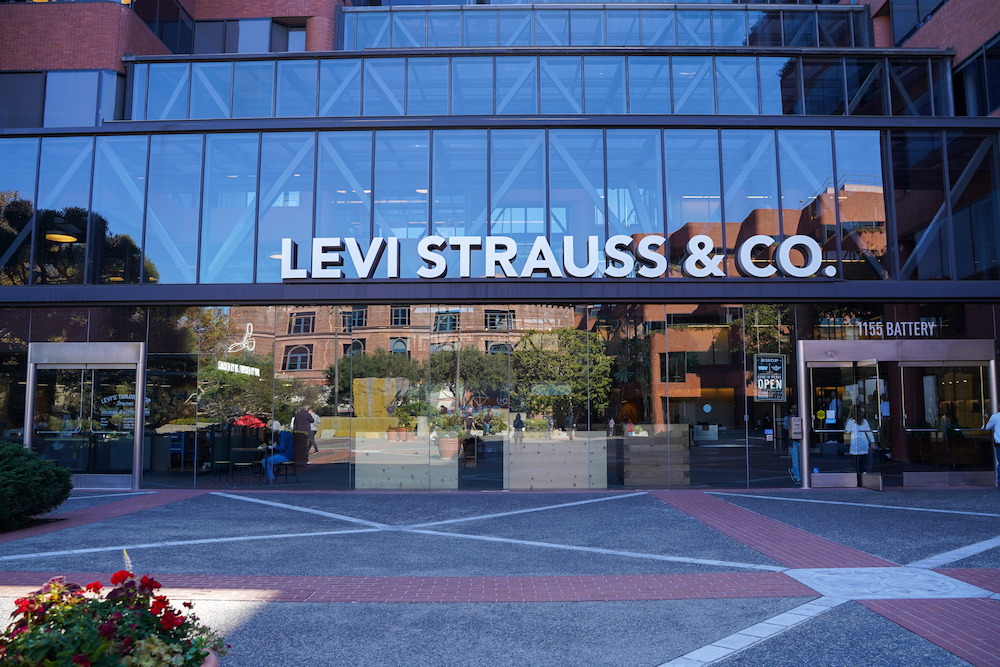Heritage denim brand Levi's will begin offering up to eight weeks of paid time off for its U.S. employees to care for an ill family member.