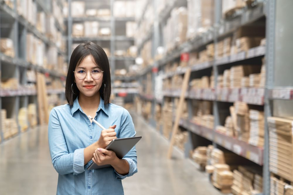 If your sustainability story isn't focused on the supply chain, and the people at the heart of that, you aren't telling the right story.
