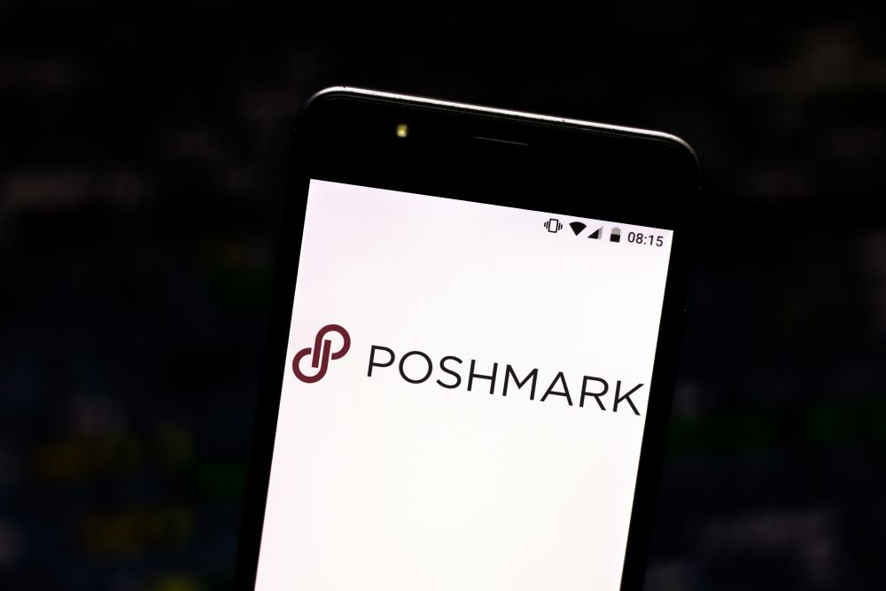 Data from online peer-to-peer fashion resale marketplace Poshmark shows consumers love social shopping like secondhand's sustainability.