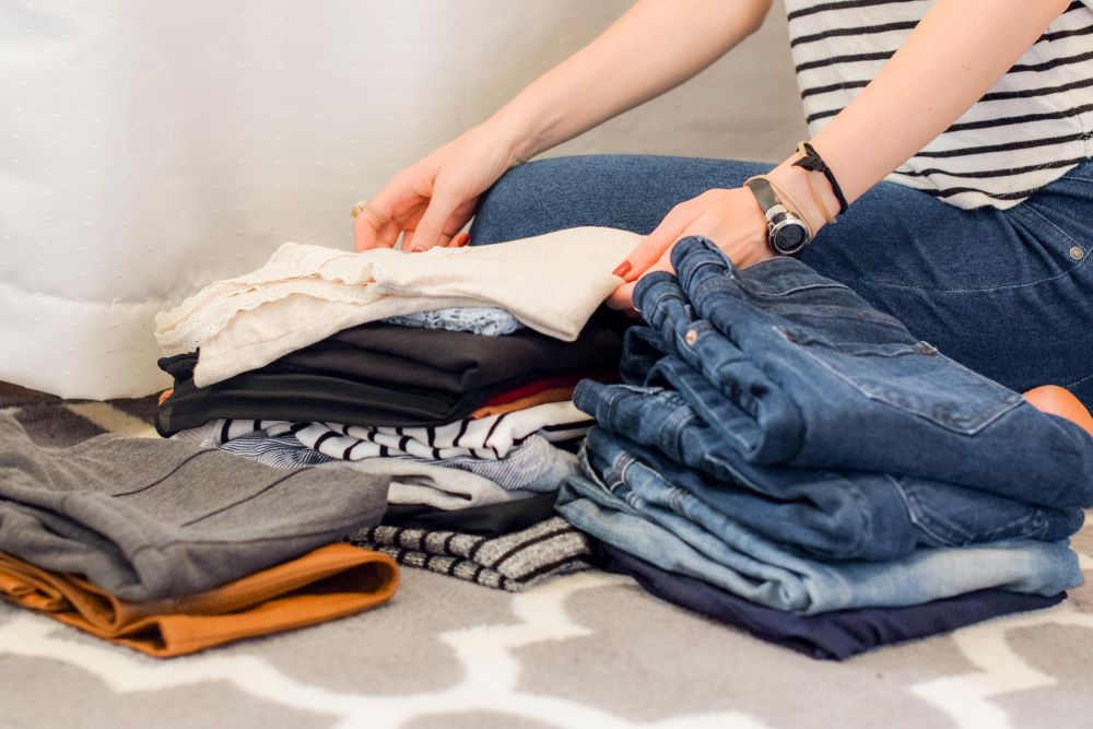 Sorted post-consumer textiles struggle to find suitable end markets that preserve their highest value, a Fibersort Consortium report claims.