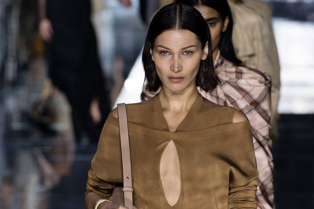 London Fashion Week revealed F/W 20-21 trends.