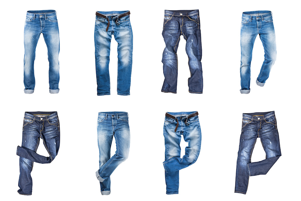Data-driven personalization platform True Fit published research that says Old Navy and denim brand Levi's have the best overall fit.