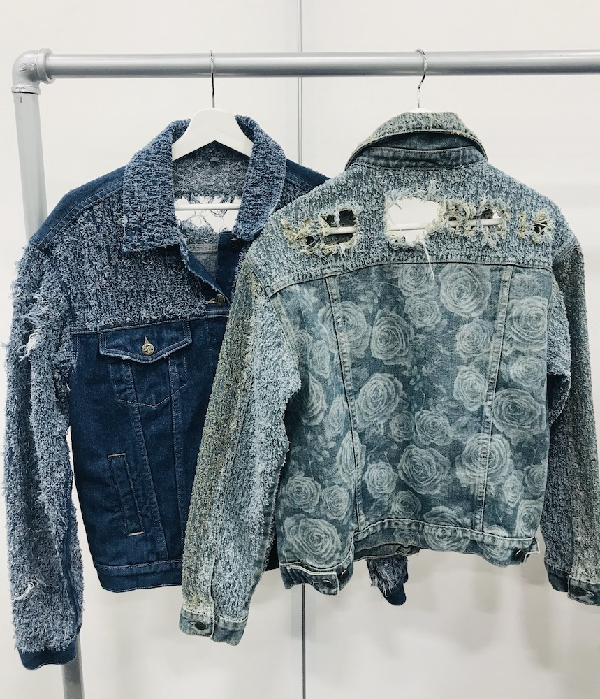 Denim brands at Project Women's in Las Vegas, like Kut from Kloth and Blank NYC, showed new jeans fits, styles and fashion pieces.