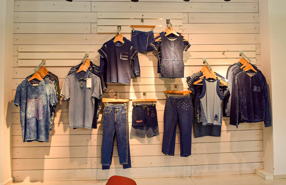 Arvind debuts United by Indigo denim collection ahead of India's Festive season.
