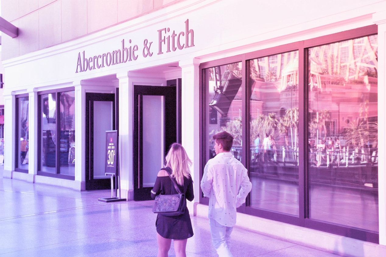 Abercrombie and Fitch beat Q4 estimates , but the impact from the coronavirus will take its toll on fiscal 2020 outlook and for Q1.