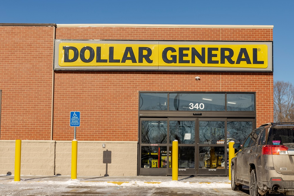 Dollar General is dedicating the first hour of each shopping day to senior shoppers vulnerable to COVID-19, as well as amending store hours.