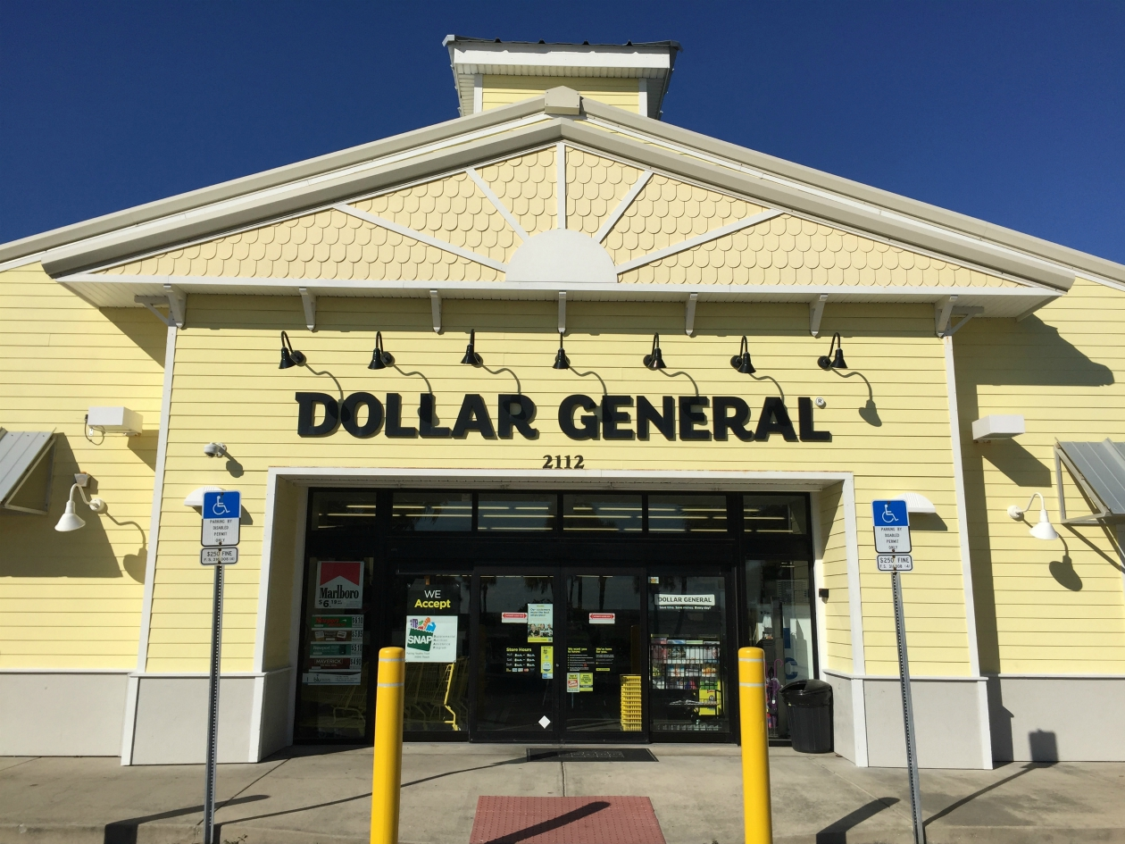 Dollar General Corp. reiterated in its Q4 earnings report that it plans to open 1,000 new stores and remodel 1,500 doors in 2020.