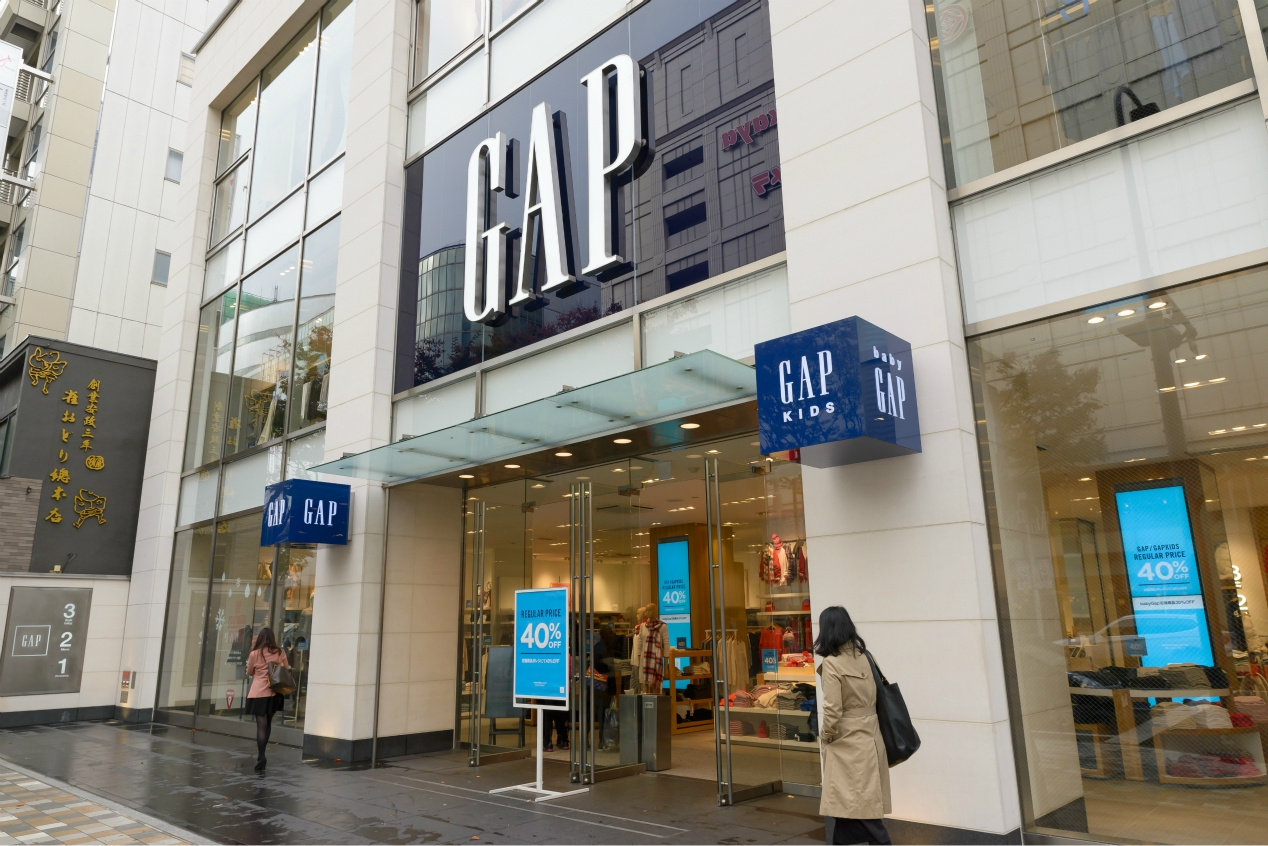 Sonia Syngal, the current head of Gap's Old Navy operation, will become CEO of Gap Inc. on March 23, succeeding Bob Fisher, interim CEO.